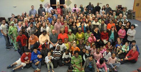 Chicago Community Mennonite Church >> Living Water Community ChurchHome - Living Water Community Church